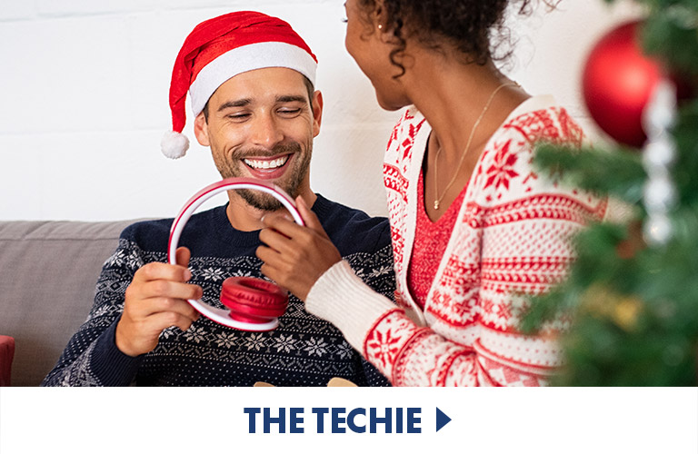 Cool Technology and Gadget Gifts for the Techie