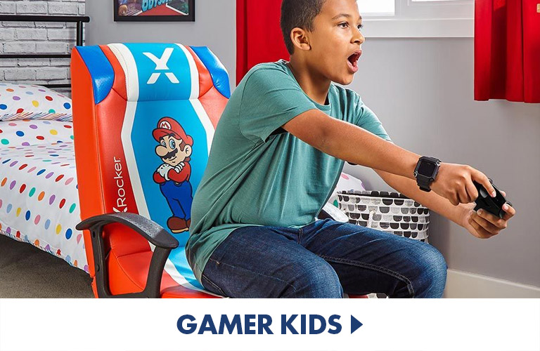 Great Gifts for Gaming kids