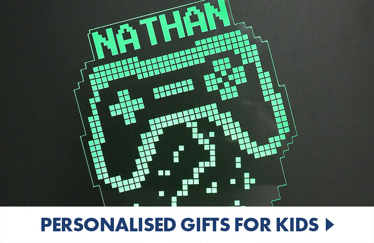 Great Personalised Gifts to help this a be a christmas they'll never forget