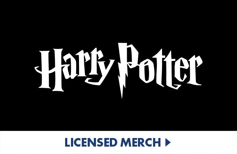 Cool Harry Potter gifts, collectibles and memorabilia