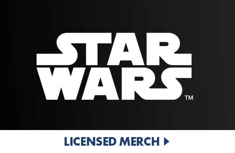 A galaxy of Star Wars gifts and gadgets