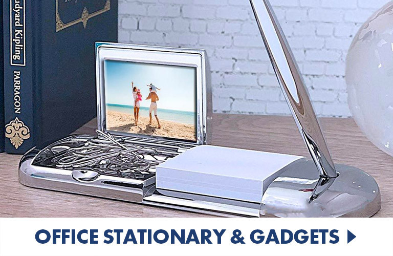 Office Gifts and Stationery - perfect gifts for the executive