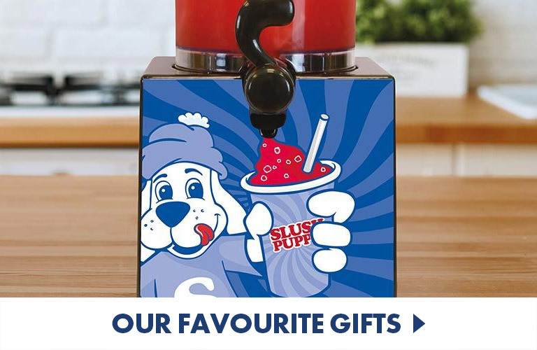 Our Favourite Gifts for every recipient - you can't go wrong!