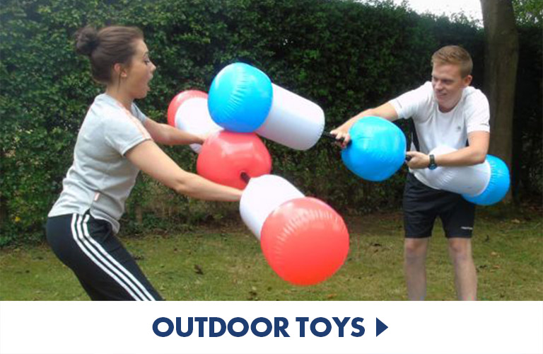 have fun in the sun with outdoor games and toys for all ages