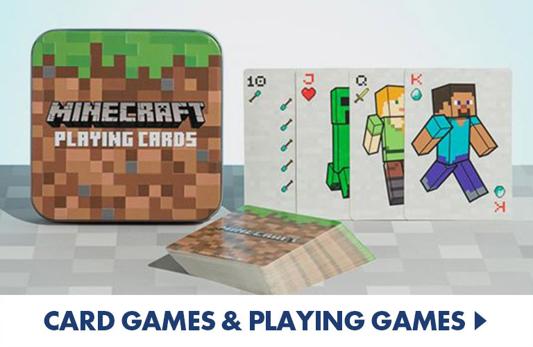 Card games & playing cards - great games played with cards alone