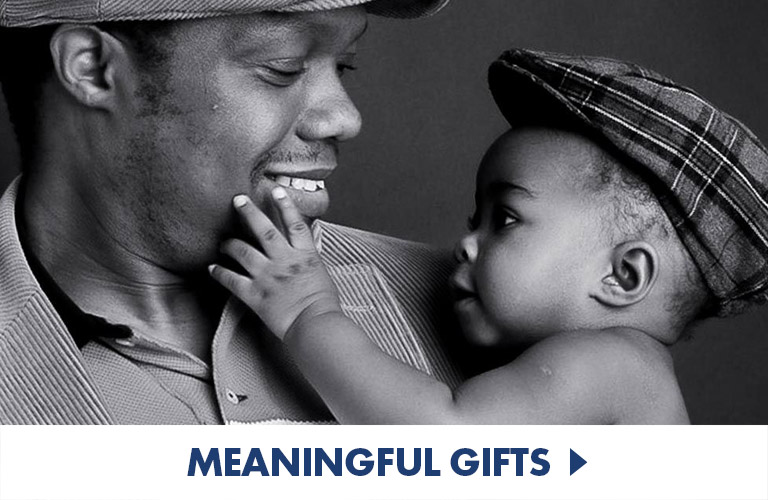 Meaningful Gifts to help cherish special occasions and enable memories to last forever