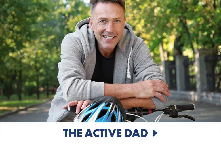 Outdoor Gifts for the Active Dad