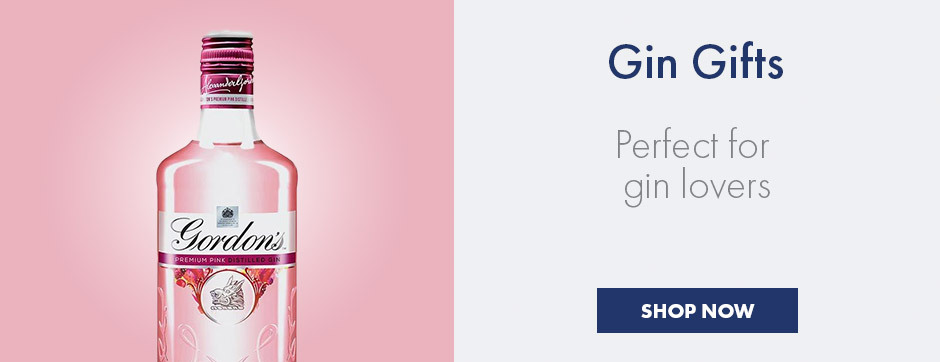 Gin Gifts and gift sets