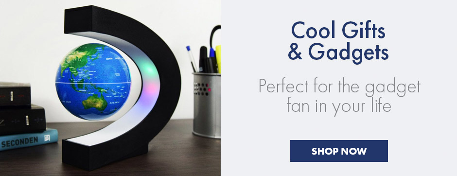 Cool Gadget Gifts for Her