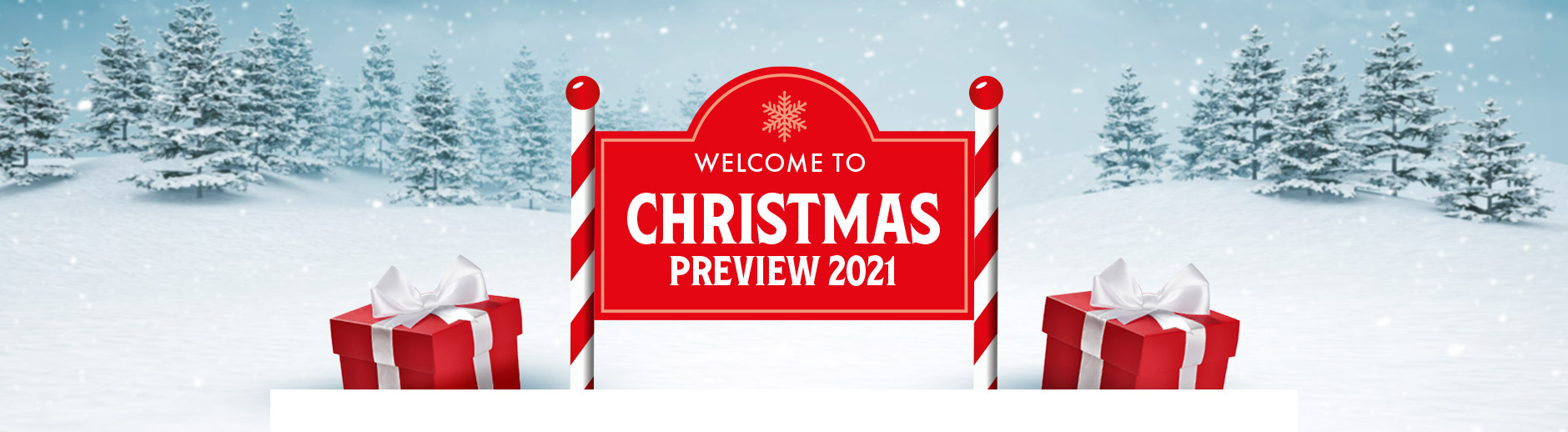 Welcome to Menkind's 2021 Christmas Preview