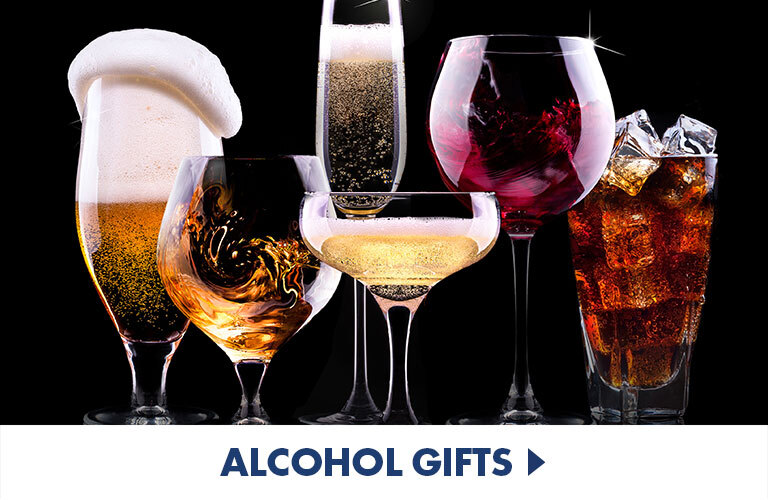 Alcohol Gifts for Him and Her