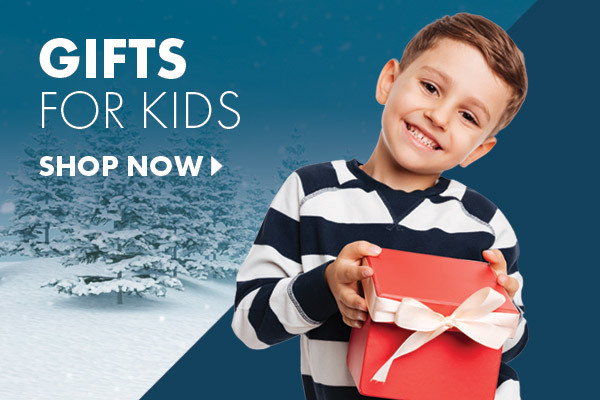 Exciting Christmas Gift Ideas for Kids, with Gifts for Boys, Gifts for Girls and Gifts for Teens