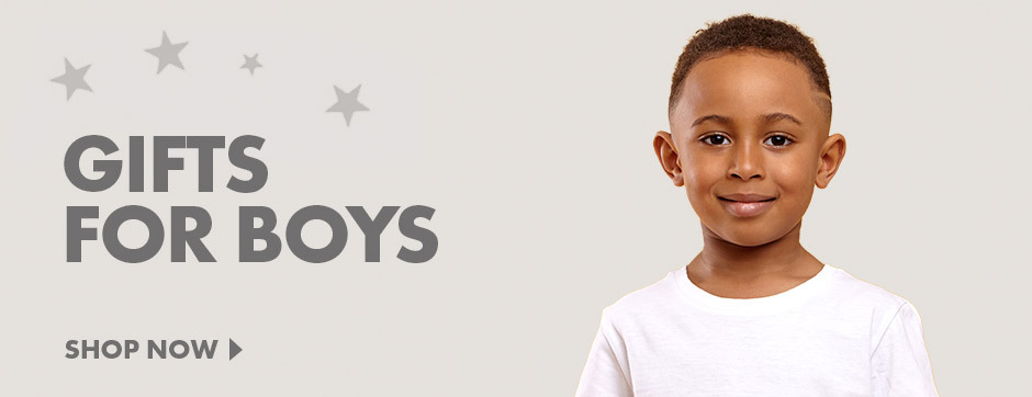 Top Gifts for Boys