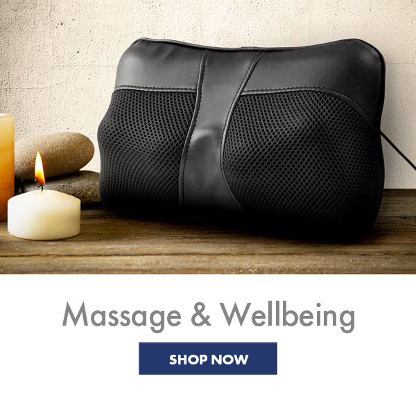 Massage and Health Gifts to treat her