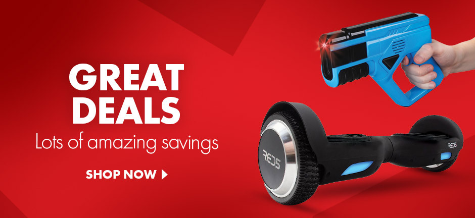 Great products at great prices - don't miss out on these Amazing Savings!