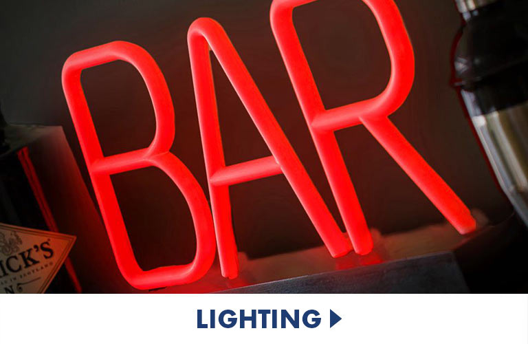 Explore our range of novelty lighting and licensed lighting
