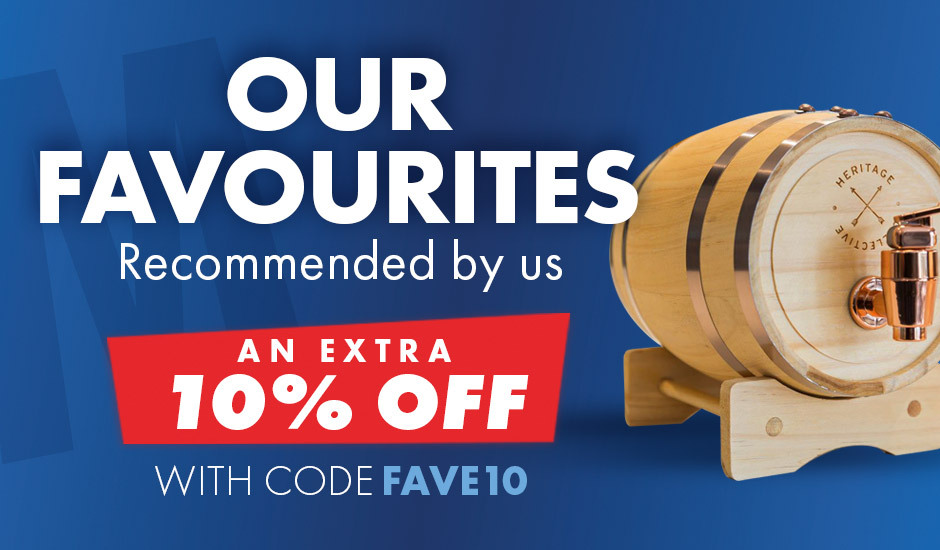 save 10% on all of menkind favourite products - click here
