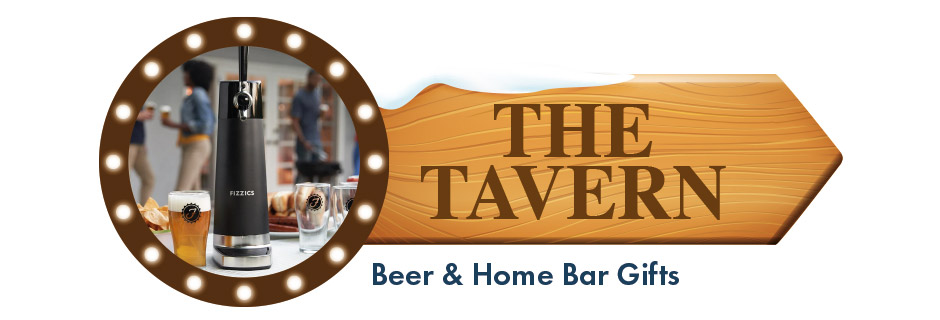 The tavern - beer and home bar gifts