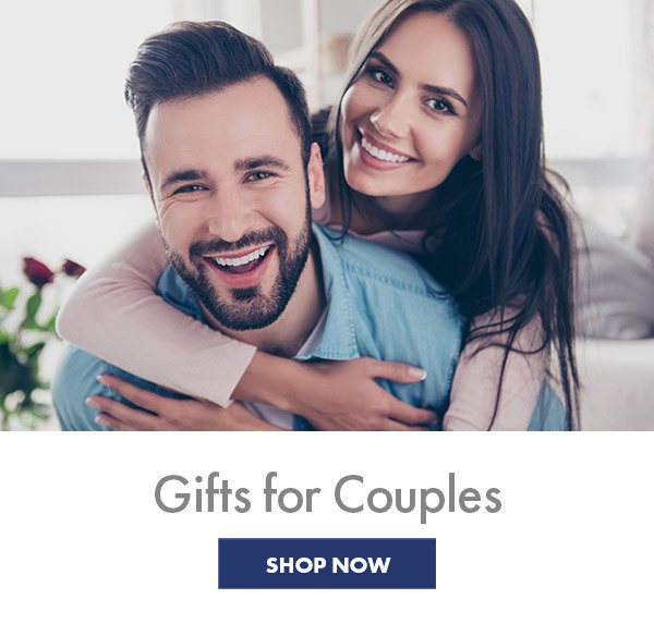 Personalised Gifts for Couples