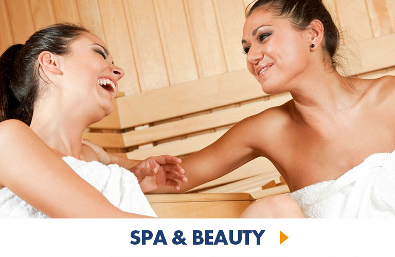 Relaxing Spa and Beauty Experiences