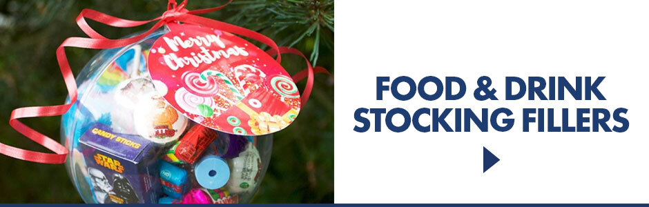 Food & Drink Stocking Fillers