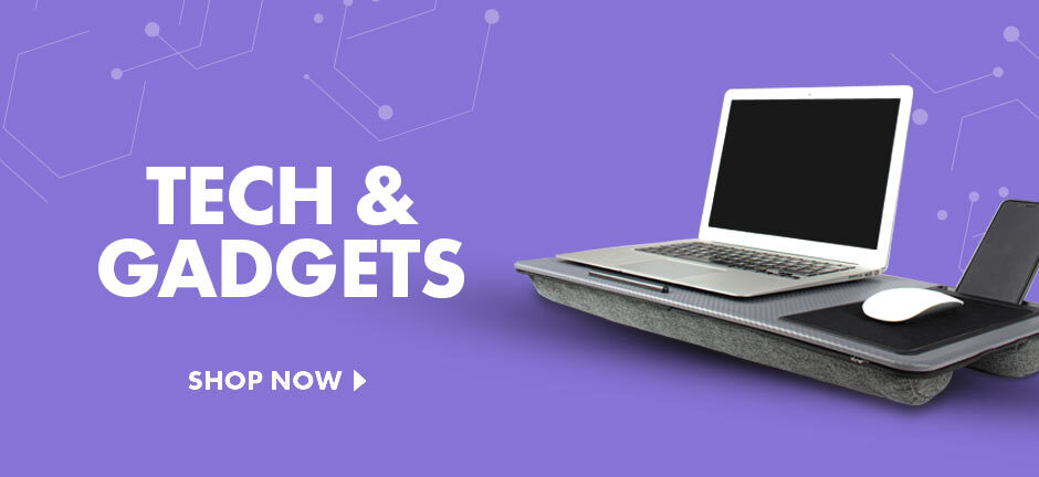 click here to see all our tech and gadgets