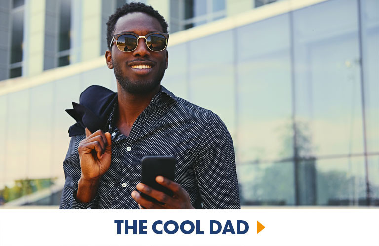 Gifts for the Cool Dad