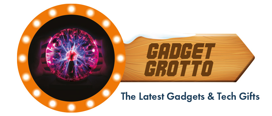 Gadgets Grotto - The latest Gadget and Tech Gifts