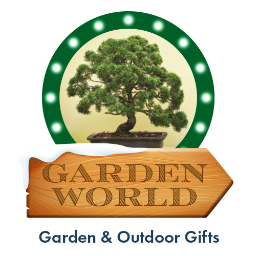 Garden world - garden and outdoor gifts