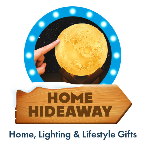 Home Hideaway - home gifts, lighting and lifestyle gifts