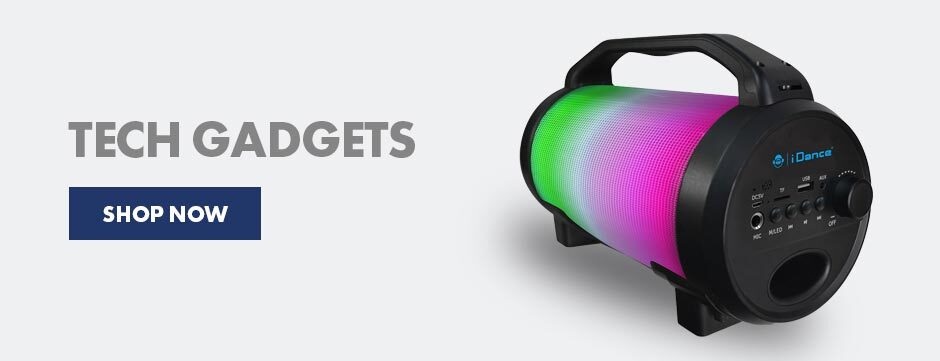 See Anki Vector and all these other cool bits of tech we have right here - gadgets to keep you entertained at home for hours